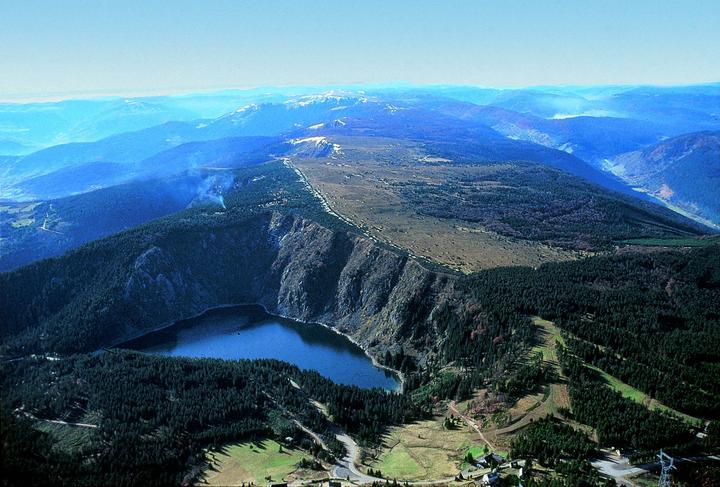 La Montagne des Vosges