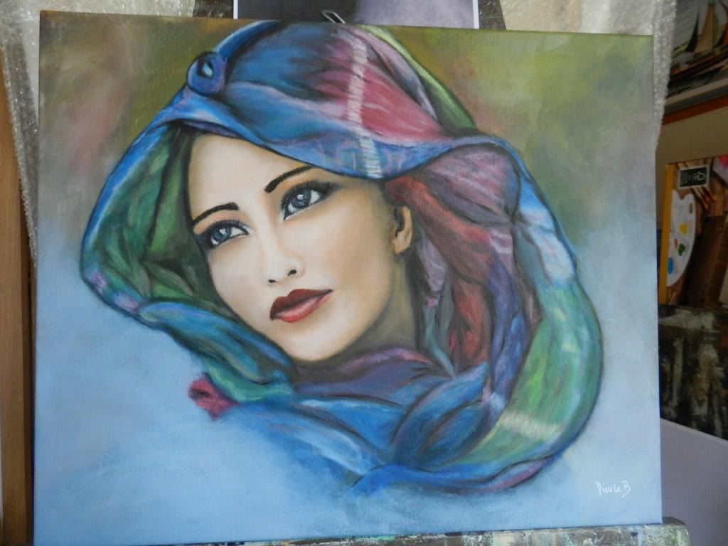 Aufouretout dessin peinture for Peinture peinture